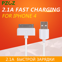 Latest Charging Charger Data Sync USB Cable case For iphone 4 4s accessories Free Shipping