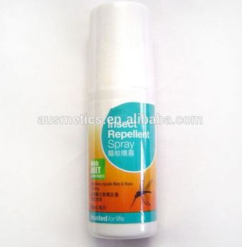 no-harmful anti-mosquito Insect Repellent Spray