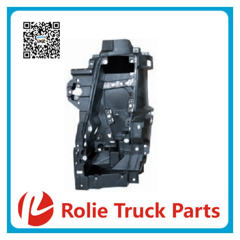 VOLVO FH 12-16 truck body parts oem 82056986RH 16989802 parts sales led head lamp housing RH