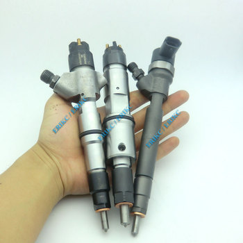 Common Rail Diesel Fuel Injector Injectors 0445120124