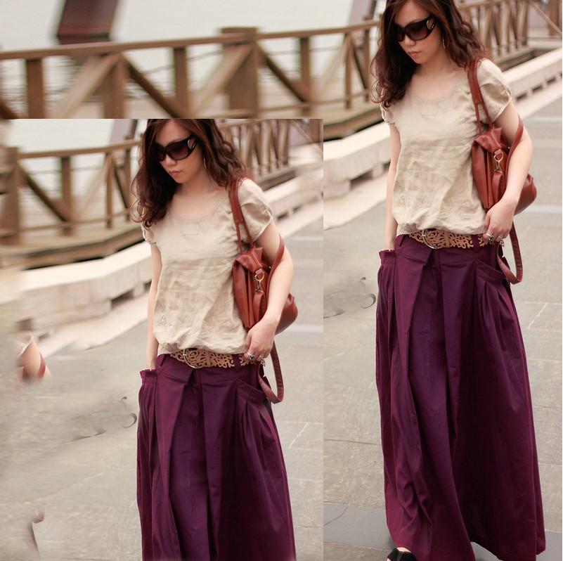 Loin Skirt 40