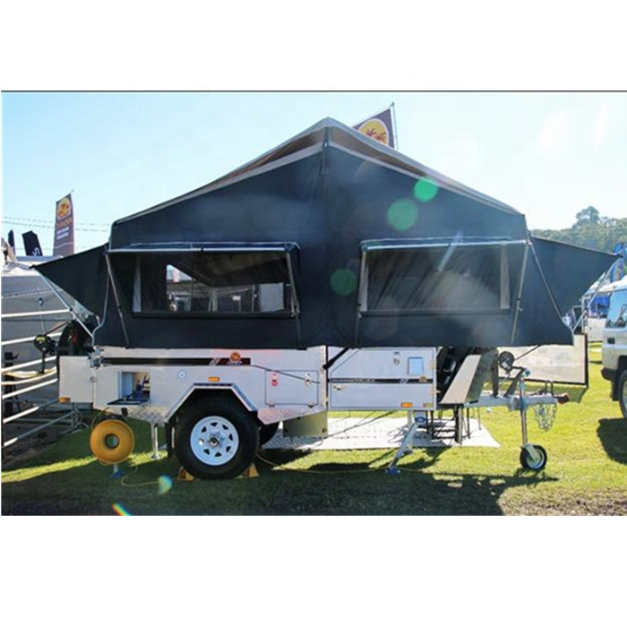 Camp Trailers For Sale >> New 4x4 Full Off Road Portable Camping Trailer Tent Forward Camper Trailers For Sale View 4x4 Off Road Camping Trailer Tent Ecocampor Manley Brand