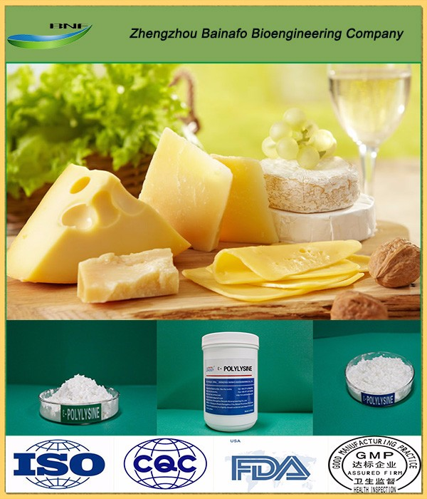 natural harmless cheese preservative nisin for sale
