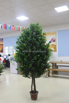 Decorative artificial plants and olive trees 8ft tall types of ...