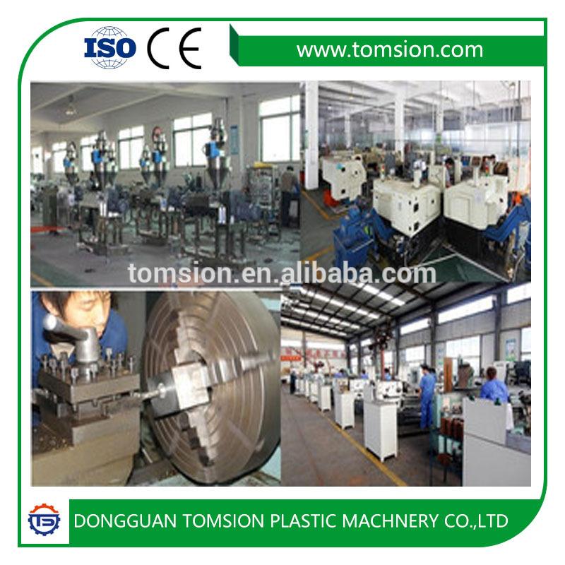 Plastic Rattan Extrusion Line /Extrusion Machine