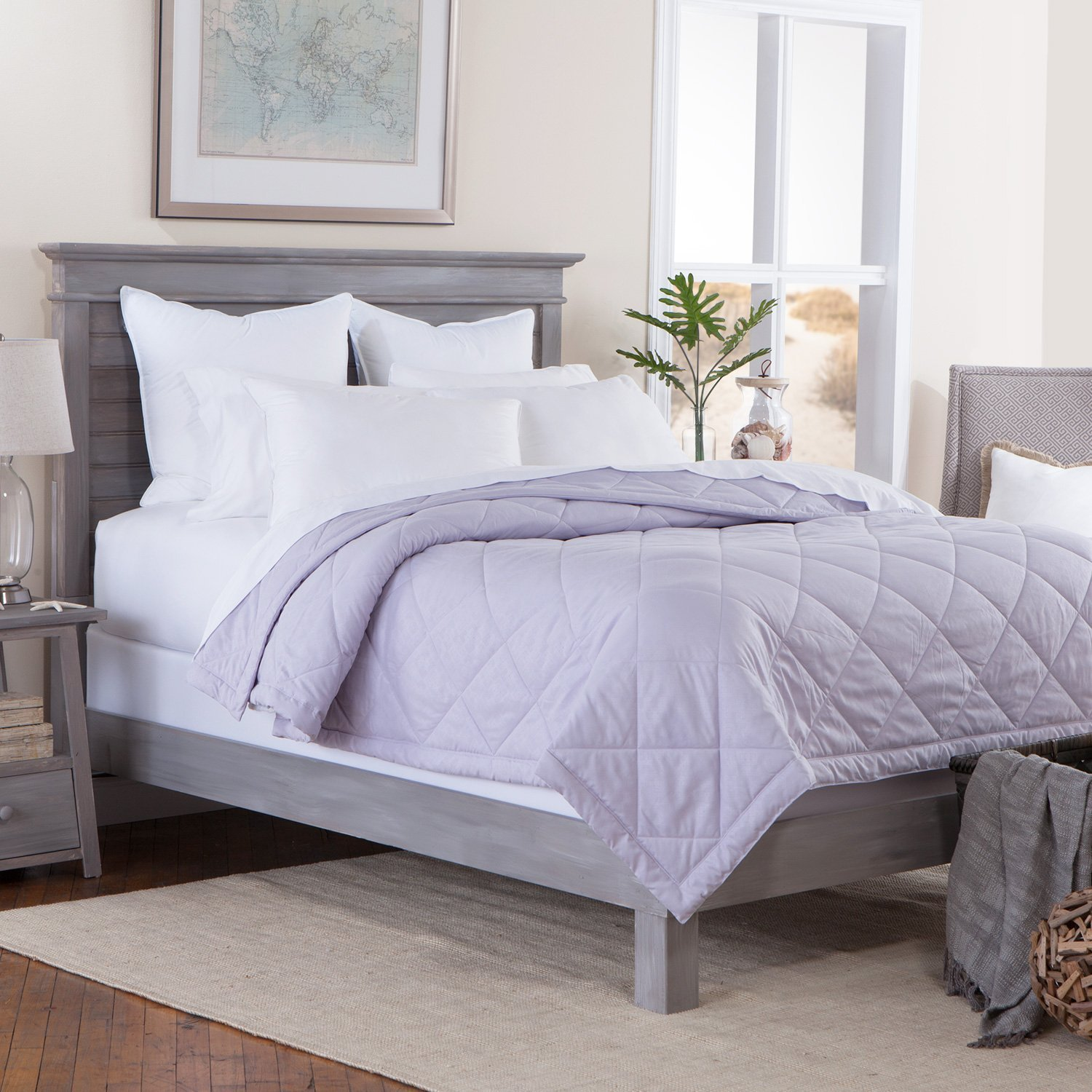 lightweight king bedspread floral get quotations tommy bahama bedding monogrammed lilac blanket lightweight microfiber 110 cheap oversized king quilts find quilts deals on