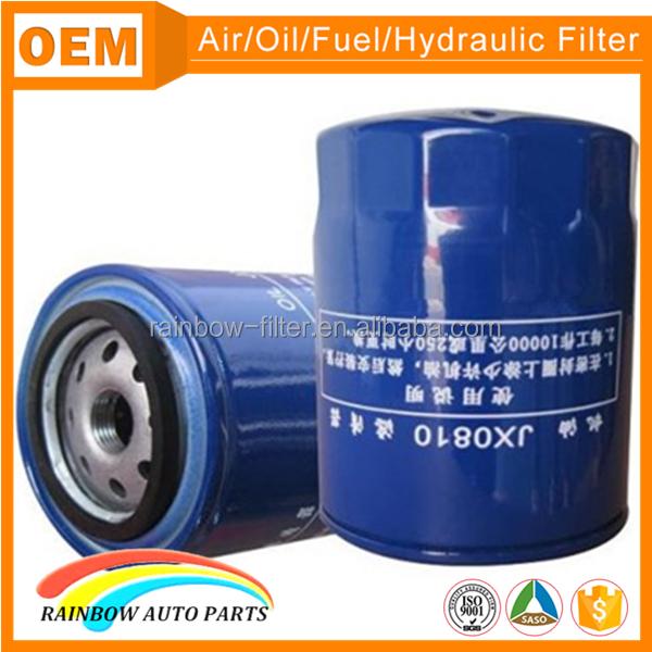 For Sale Jx0810 Oil Filter Jx0810 Oil Filter Wholesale