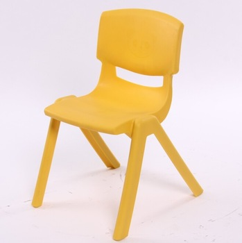 3 Sizes Children Chairs New Material Cheap Plastic