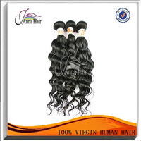 Best Quality Double Wefted Cuticle Remy indian hair oil