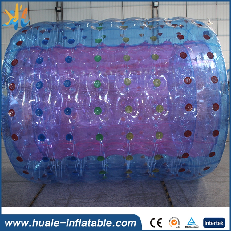 Popular inflatable sport, inflatable zorb ball with high quality