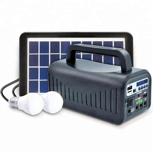 kit panel solar energy system home off grid solar power system home battery solar panel for home complete kit off grid gadgets