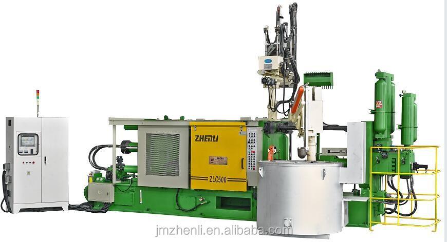 High Quality 500t Aluminium Die Casting Machine Aluminum Injection Molding  Machine - Buy Aluminium Injection Molding Machine,High Quality Casting