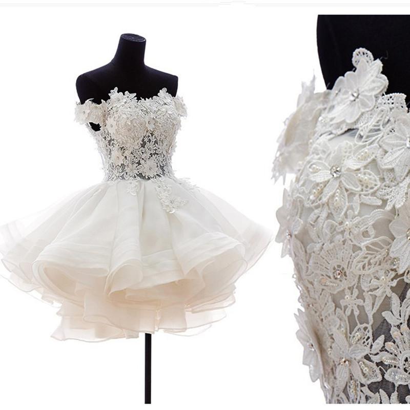 Cheap Short Light Blue Wedding Dress, find Short Light Blue Wedding ...