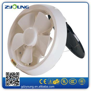 Plastic Venster Badkamer Ventilator/badkamer Venster Ventilator ...