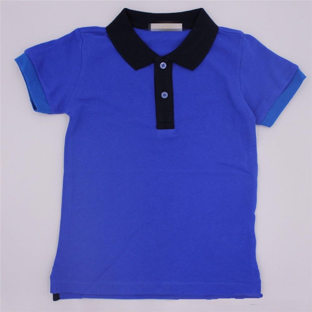 Design t shirt school - Customize Cotton Kids School T Shirt Preschool Kindergarten Primary School Uniforms New Design