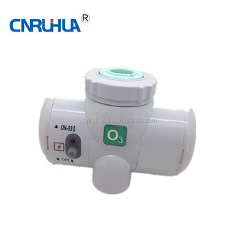 ozone tap water purifier