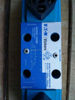 Eaton Vickers Hydraulic DG4V-3-6C-M-U-H7-60 Solenoid Valve 24V for the Concrete Pump
