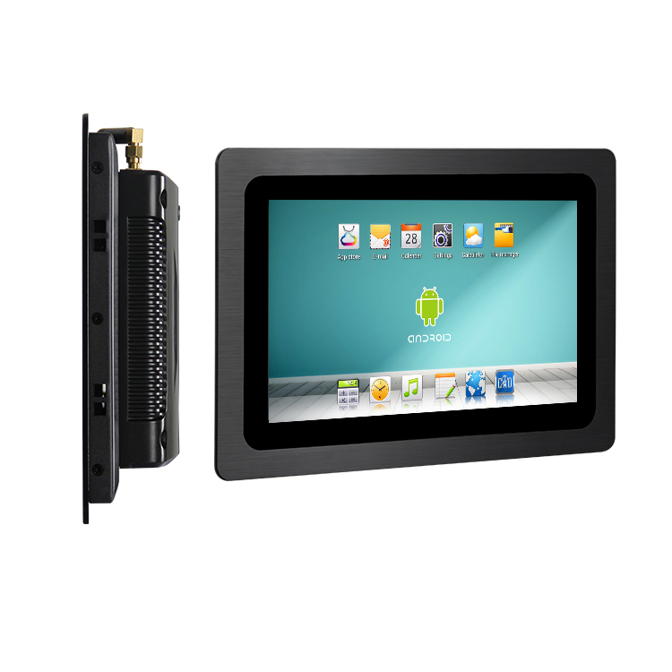 7 inch 8 inch LCD Touch Screen Panel PC