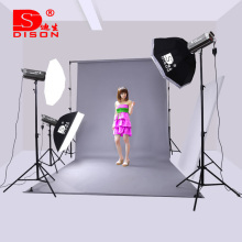 Portable professional photo box studio equipment for photo studio