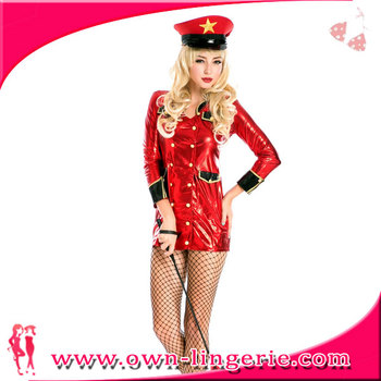 Ladies Sexy Police Woman Cop Uniform Fancy Dress Costume Hen Party Outfit  sc 1 st  Alibaba & Ladies Sexy Police Woman Cop Uniform Fancy Dress Costume Hen Party ...