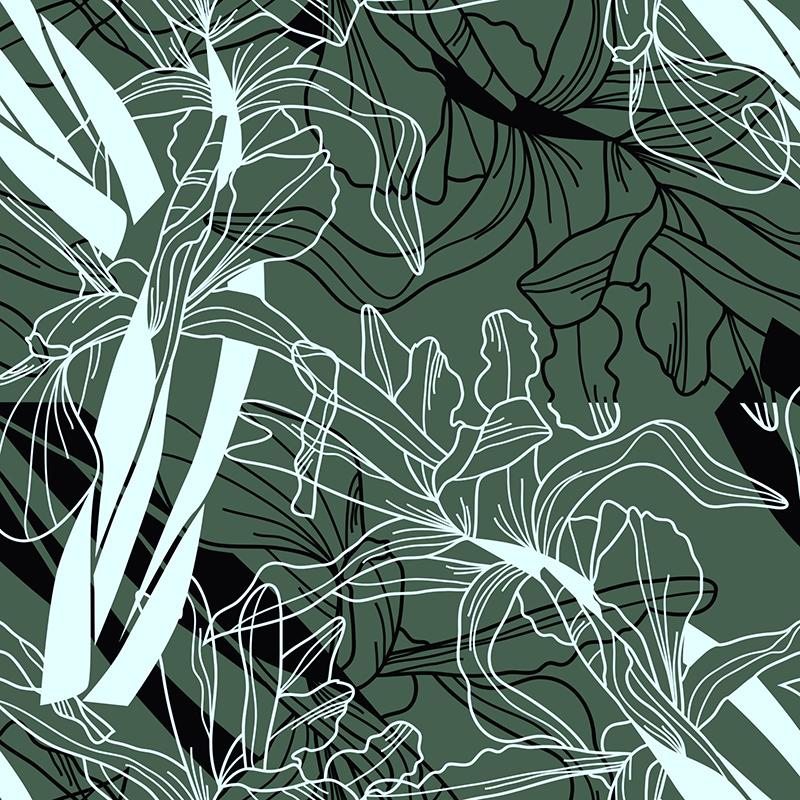 Cloth Print Design Digital Printed Tight Sport Wear Fabric Buy