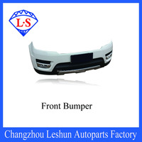 Factory Supply Front Bumper body kit for Freelander 2016