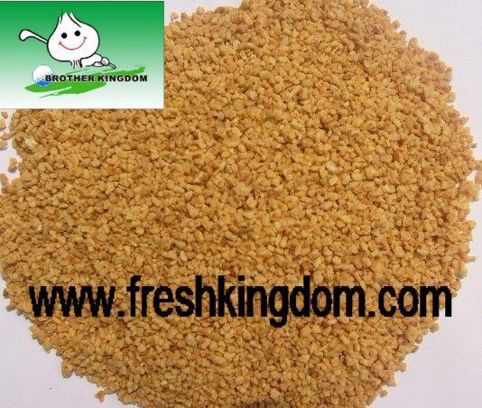 Fried Garlic Granules/fried Garlic Flakes/fried Garlic