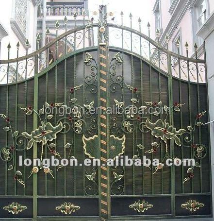 Steel Lock Wrought Iron Gate Lock Wholesale, Lock Suppliers   Alibaba