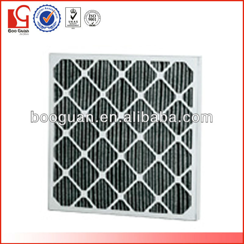 supply all kind of round activated carbon filter