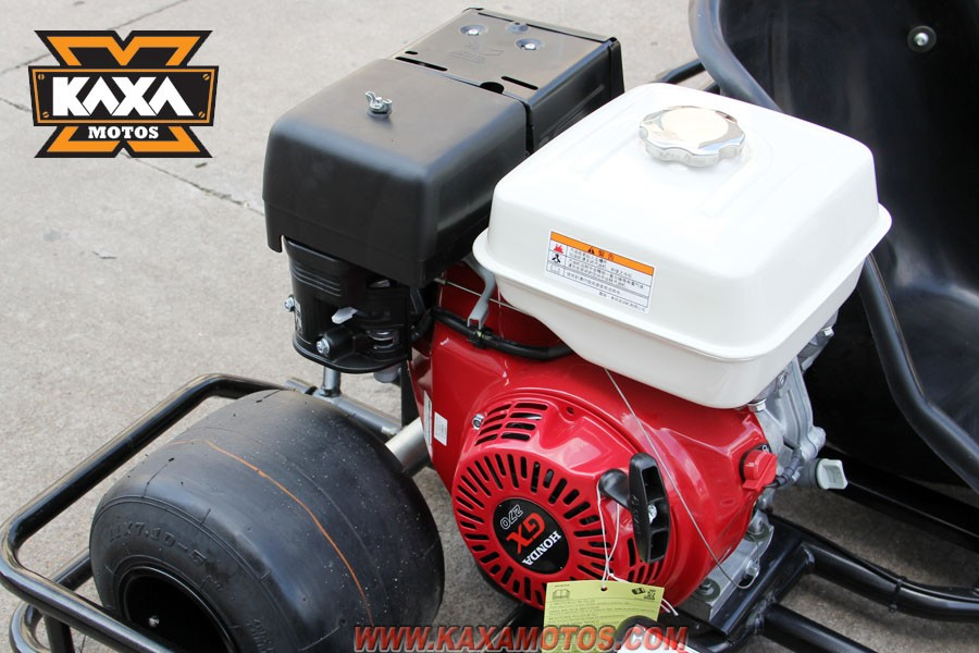 270cc 9HP Gas Karting Parts with HONDA GX270 engine