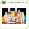 High Quality Cheap Custom glass bottle printing paper lables