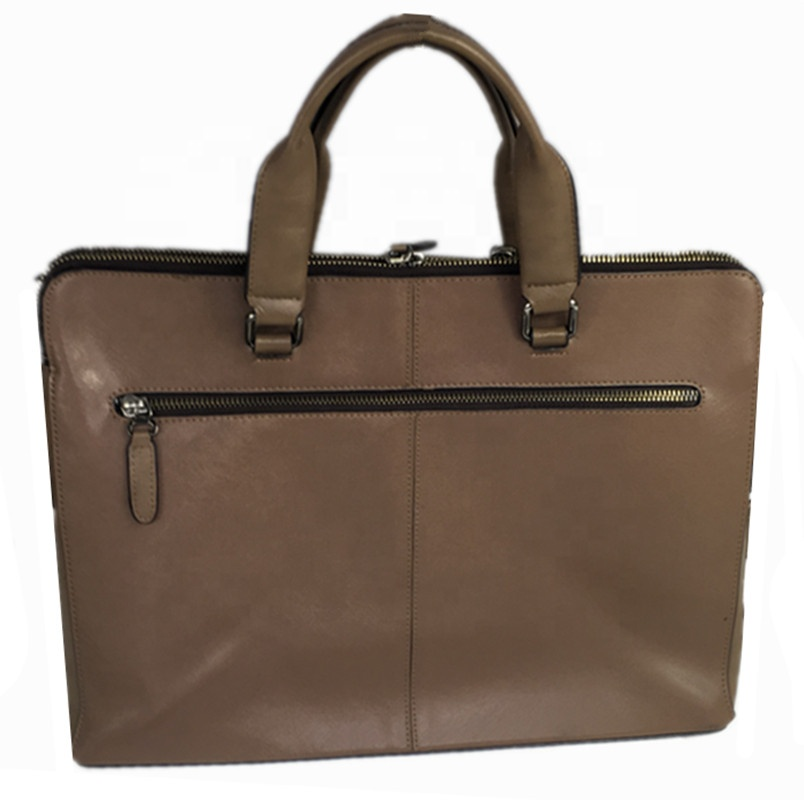 Hot Sale Handbag Popular Stylish Fashion Water Proof Leather Lightweight Fancy Laptop Bag