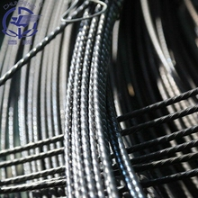 72B High Carbon Spring Steel Wire 1860Mpa