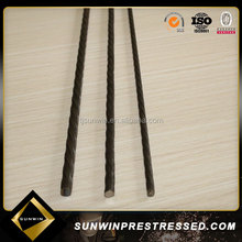 Prestressed Concrete Pc Bar hot sale Prestressing Tendon