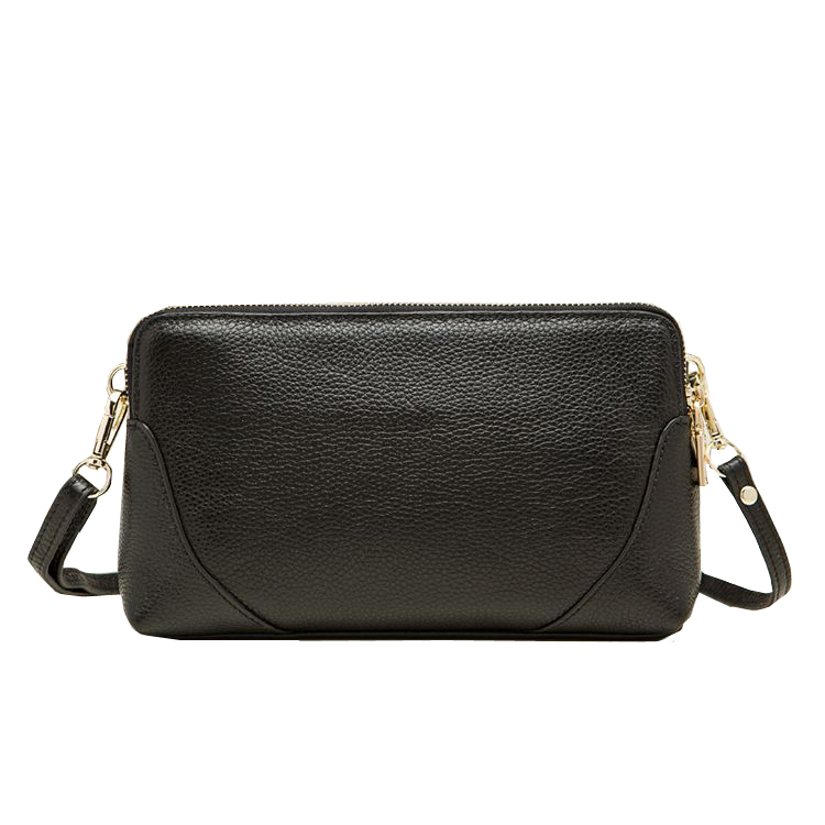 Women S Cowhide Leather Handbag