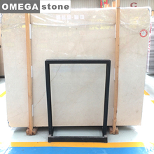 Interior Design Natural Beige New Marfil Marble Stone
