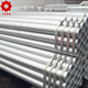 carbon steel price list galvanized pipe with flange hot dipped