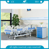 AG-BY005 CE ISO five functions patient medical furniture hospital bed prices