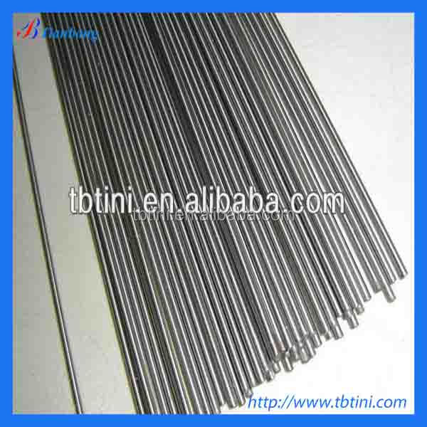 directly factory exporter tungsten price kg bar/rod for hot sale