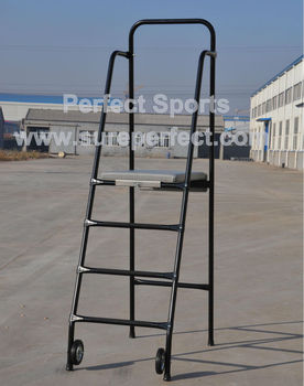 Portable Steel Tennis Umpire Chair