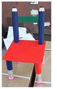 Kinder Bleistiftstuhl Buy Kind Stuhl Product On Alibabacom