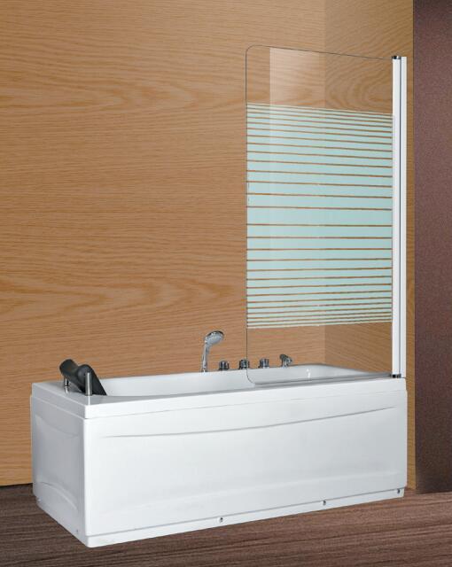 Lover Shower Manufacturer Push And Pull Door Glass Shower Enclosure ...