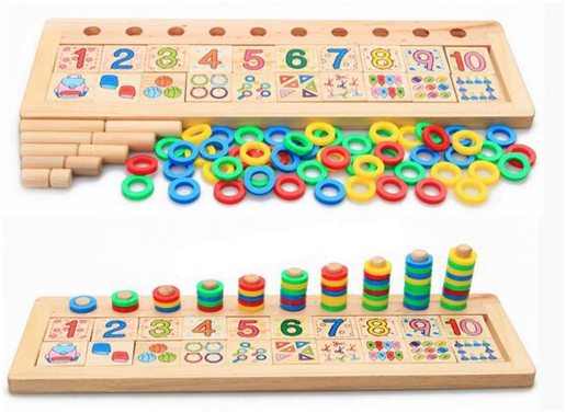 Educational Gifts For 6 Year Olds: Learning Toys For 3 5 Year Olds