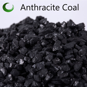 China Top Manufacturer Best Price 95% Fixed Carbon Calcined Anthracite Coal for Sale