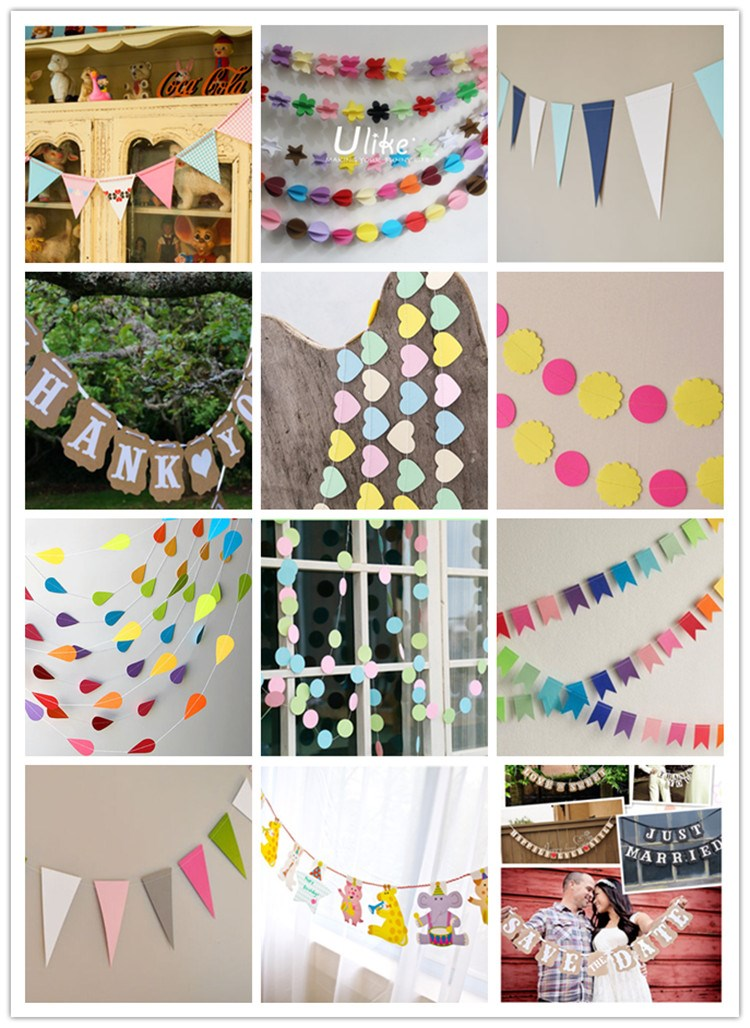 Diy Party Flowers Ball Kids Favor Party Decoration Birthday Party