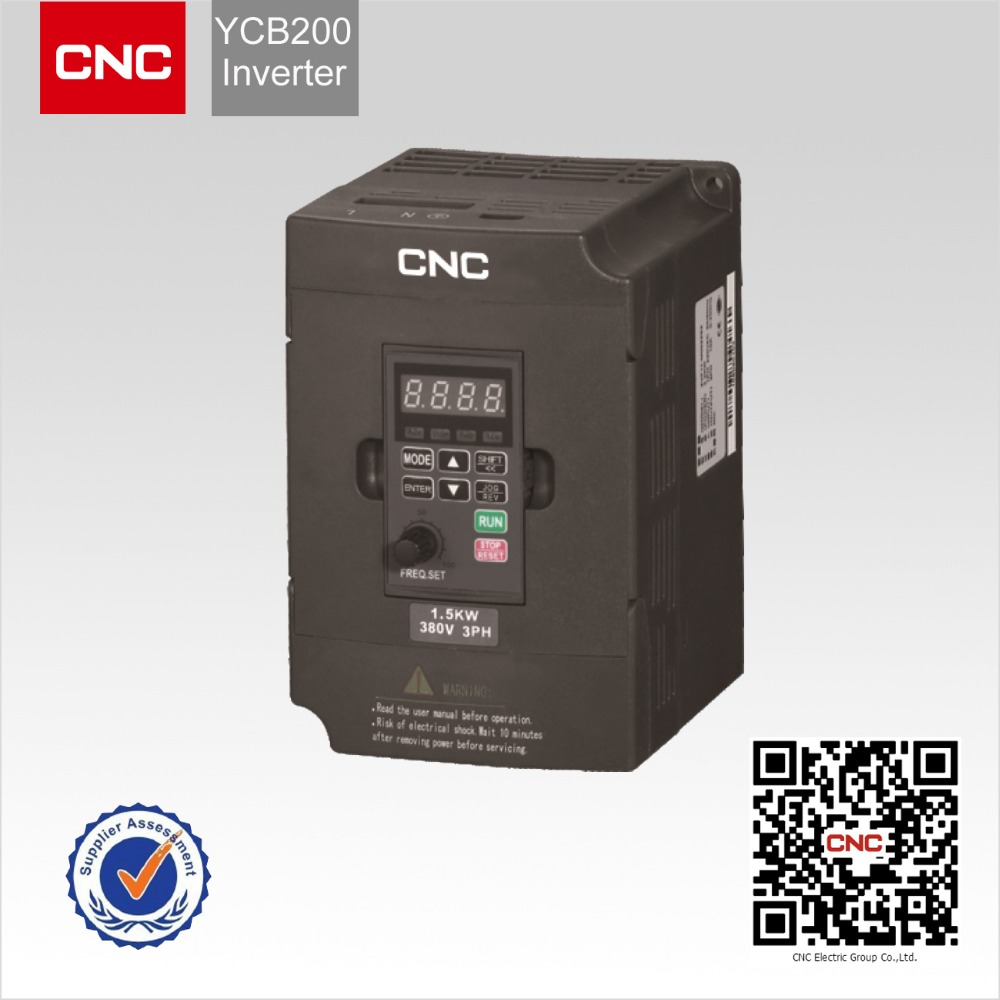 YCB100 static frequency converter