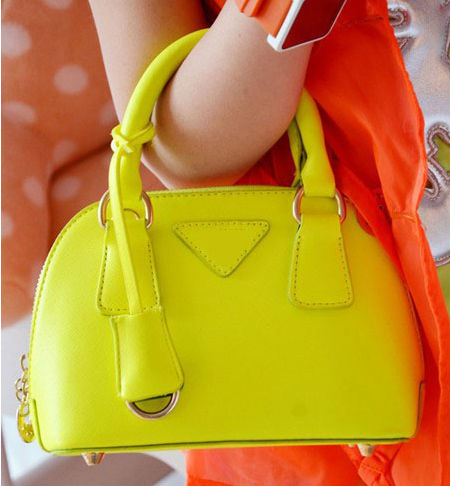 D70721W STYLISH SHELL SHAPE ELEGANT MINI GIRLS HANDBAGS