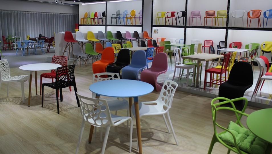 2016 새로운 디자인 천사 스타일 의자 플라스틱 스택 의자 야외 ...