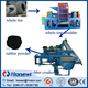 Tyre rubber powder recycling plant