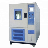 Digital display climatic LED constant temperature humidity test chamber